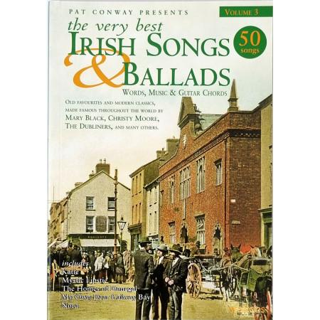 Vol3 The Very Best Irish Songs