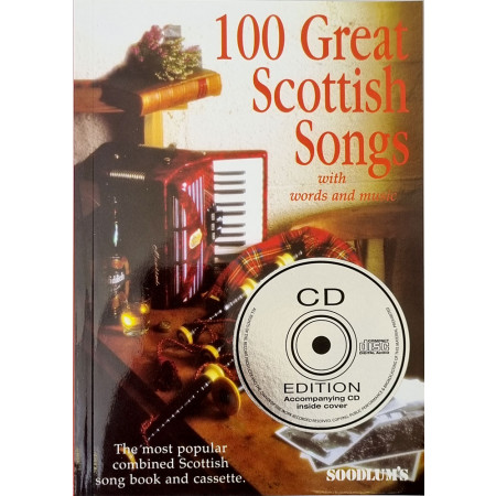 100 Great Scottish Songs