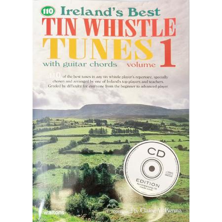 Ireland's Best Whistle Tunes