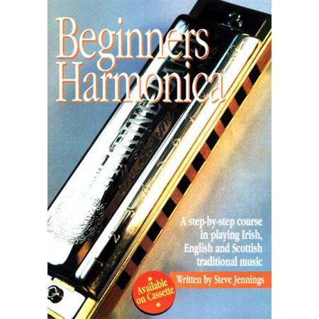Beginners Harmonica