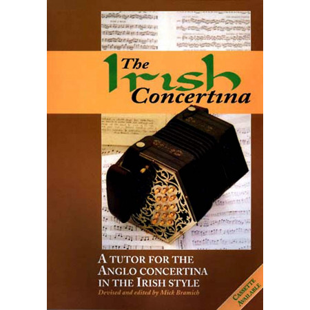 The Irish Concertina Book