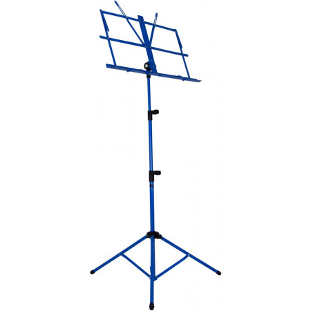 Viking Blue Music Stand