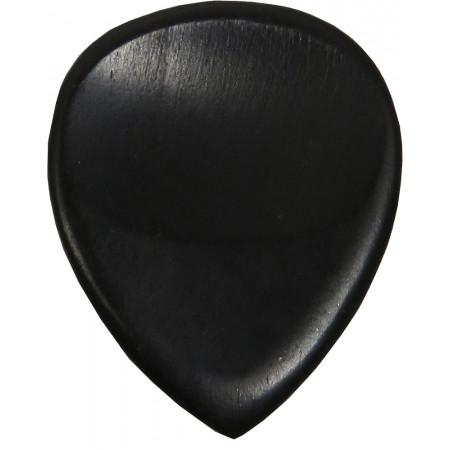 Viking VA-1001 Ebony Guitar Pick