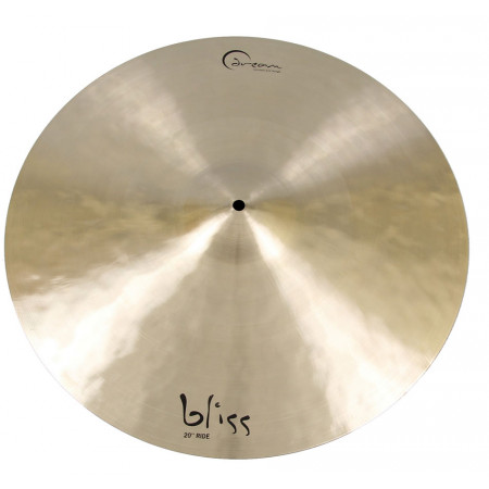 Dream Bliss Ride Cymbal 20inch