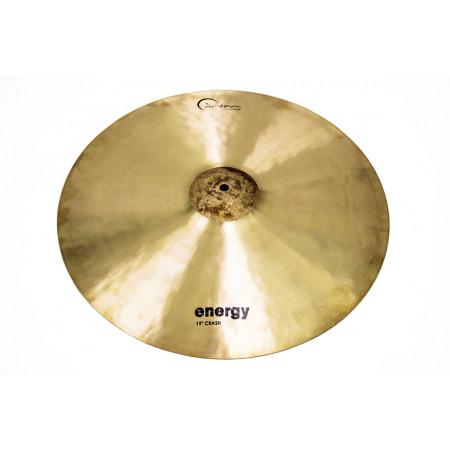 Dream Energy Crash Cymbal 19inch