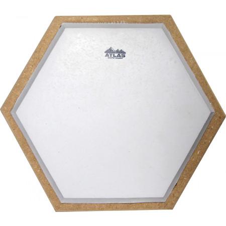 Atlas Hex Practice Drum Pad