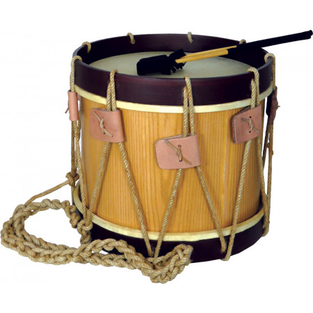 Atlas Renaissance Drum, 13.5inch Head