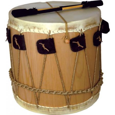 Atlas Medieval Drum, 13inch Head
