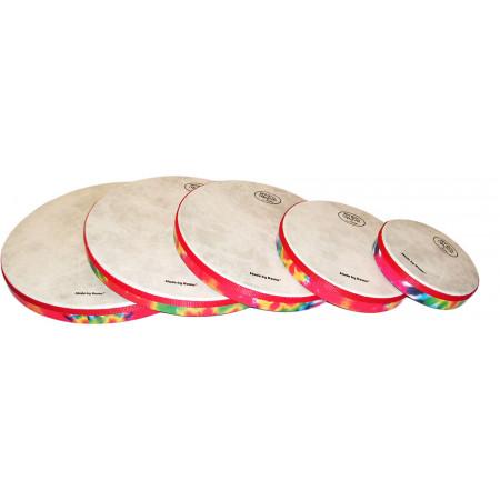 SV0500TD Rhythm Carnival Hand Drum Set