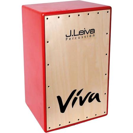 Leiva VIVA Viva Red Cajon