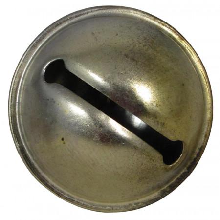 Atlas Brass Morris Bell 1 3/8inch