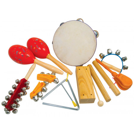 Atlas Large Percussion Pack