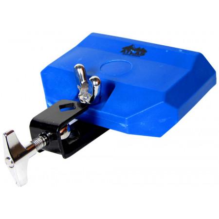 Atlas Small Plastic Tone Block, Blue