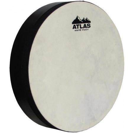 Atlas 10inch Hand Drum, Pre-Tuned