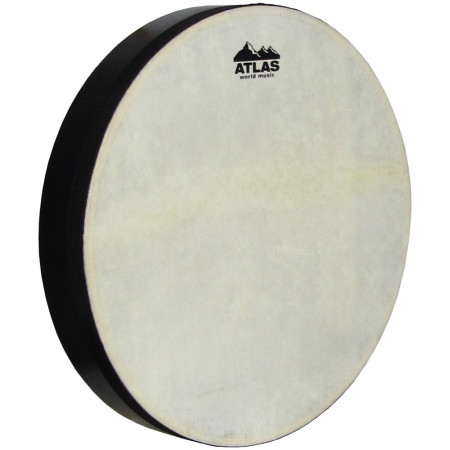 Atlas 14inch Hand Drum, Pre-Tuned