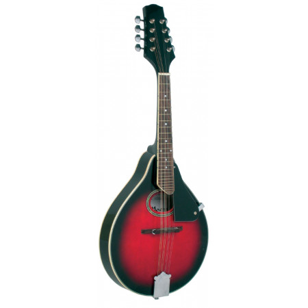 Blue Moon BM-06 A Style Mandolin, Oval Soundhol