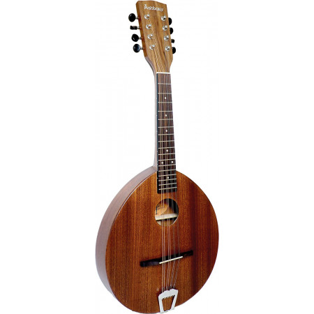 Ashbury AM-110 Army Navy Style Mandolin