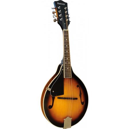 Ashbury AM-10 A Style Mandolin, Left Handed