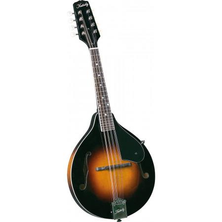 Kentucky KM-140 A Style Mandolin, Sunburst
