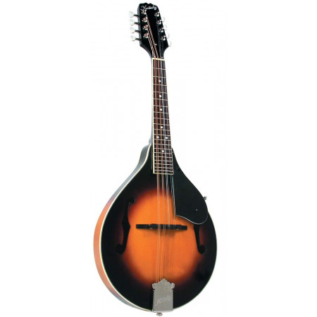 Kentucky KM-150 A Style Mandolin, Sunburst