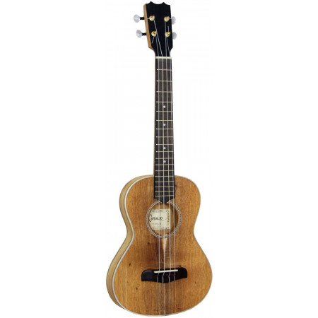 Carvalho Slim Tenor Ukulele, Koa Wood