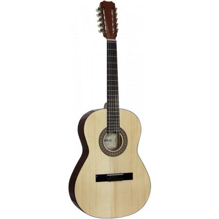 Carvalho CAI 1S Caipira Guitar, 1S