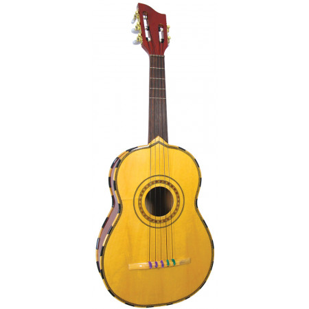 Atlas Vihuela, 5 Course Guitar