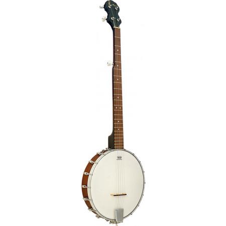 Blue Moon BJ-10 Openback 5 String Banjo