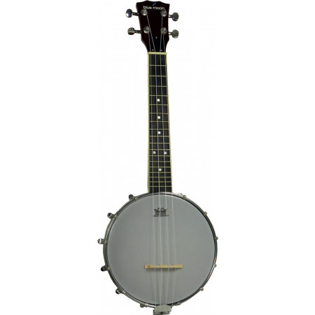 Blue Moon Ukulele Banjo, 8inch Head