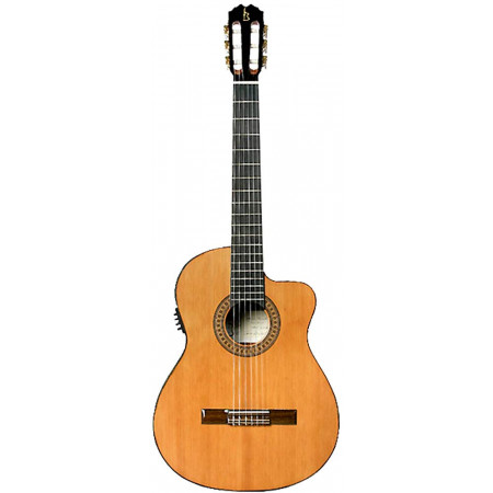 Carvalho Classical Guitar, 5CCW
