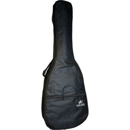 Ashbury Std Classic Guitar Bag, 3/4