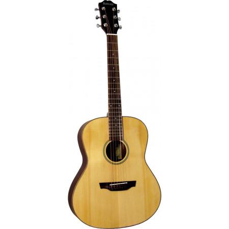 Ashbury AG-46 Baby Guitar, 3/4 Size
