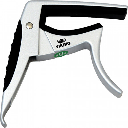GA-5200 Viking Acoustic Guitar Capo