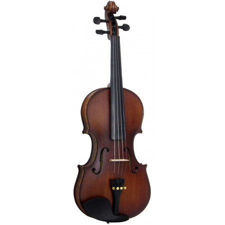 Valentino Classic Full Size Violin Outfit