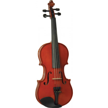 Valentino Caprice 1/4 Size Violin Outfit