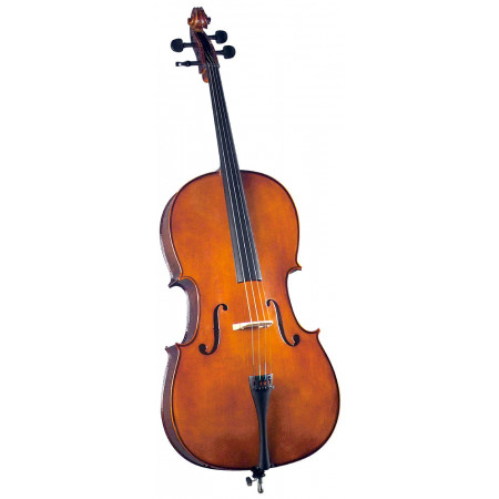 Cremona SC-130 3/4 Size Premier Novice Cello