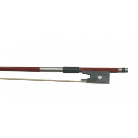 Valentino VVB-755 Violin Bow, 1/2 size