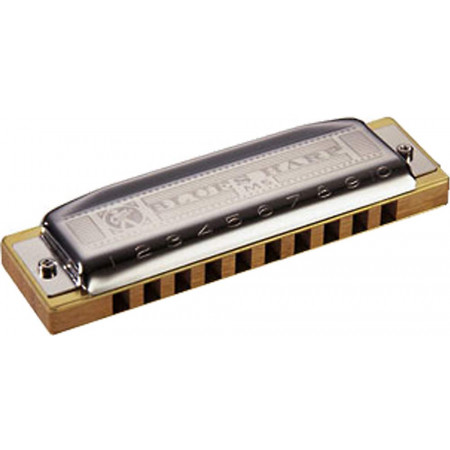 Hohner Blues Harp in B