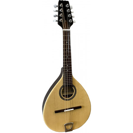 Hathway Standard Mandolin, Solid Spruce