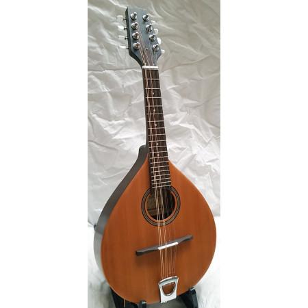 Hathway Large Mandolin, Solid Cedar
