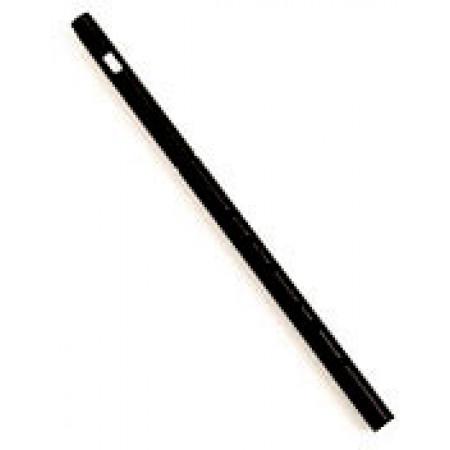 MK Pro Low G Whistle, Satin Black