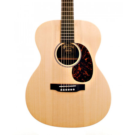 Martin 15 Series 000 Acoustic Guit, Streetmaster