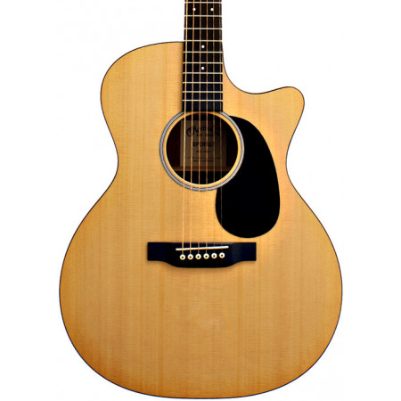 Martin Road Series Grand Performance Guitar, Gloss