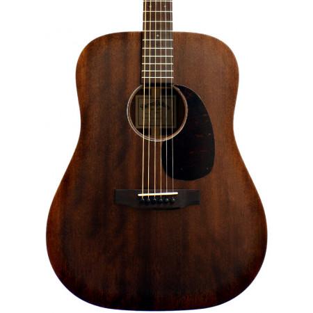 Sigma Guitars 15 Series Dreadnought Guitar, Mahogany