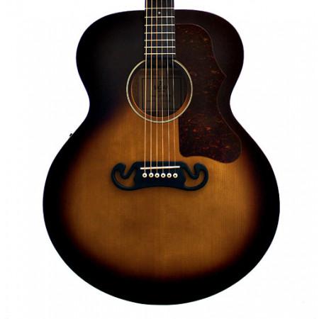 Sigma SG Series Electro Grand Jumbo Guitar