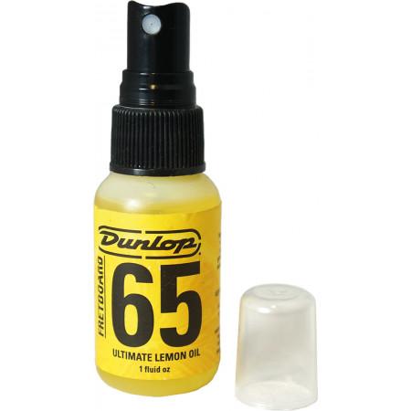Dunlop Lemon Oil, 1oz Bottle
