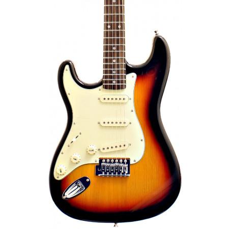 SX 8665 Electric Guitar, Single C/W.L/H