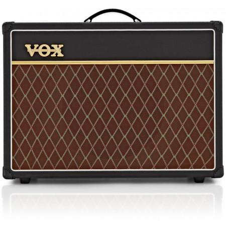 Vox AC15C1 Custom 15 Watt Combo Amp