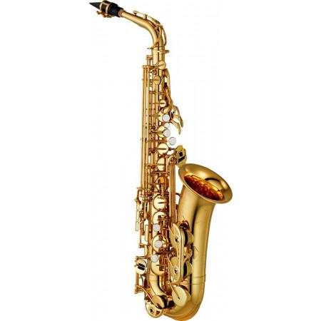 Yamaha YAS-480 Alto Saxophone