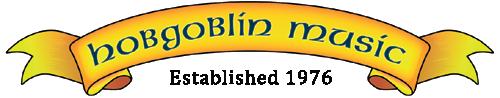 Hobgoblin Music logo